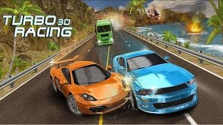 Turbo Racing 3D Android Gameplay (HD)