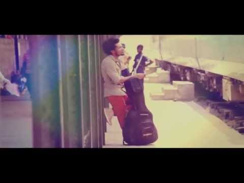 ALLINOR- JOURNEY MAN [OFFICIAL VIDEO]