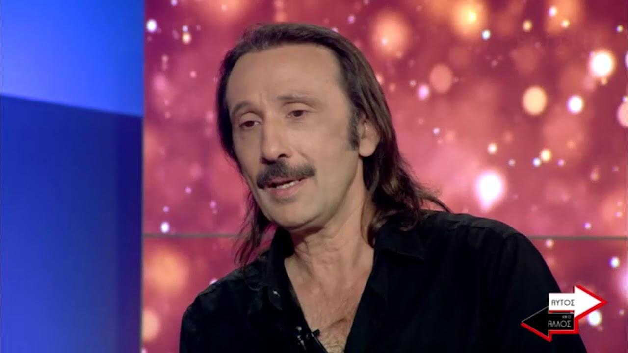 Χαραλαμπίδης: Το ανεξάρτητο ελληνικό σινεμά ιδρύθηκε με μένα | 30/07/2020 | ΕΡΤ