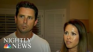 Family Claims They Were Kicked Off Delta Flight Over Child's Seat | NBC Nightly News