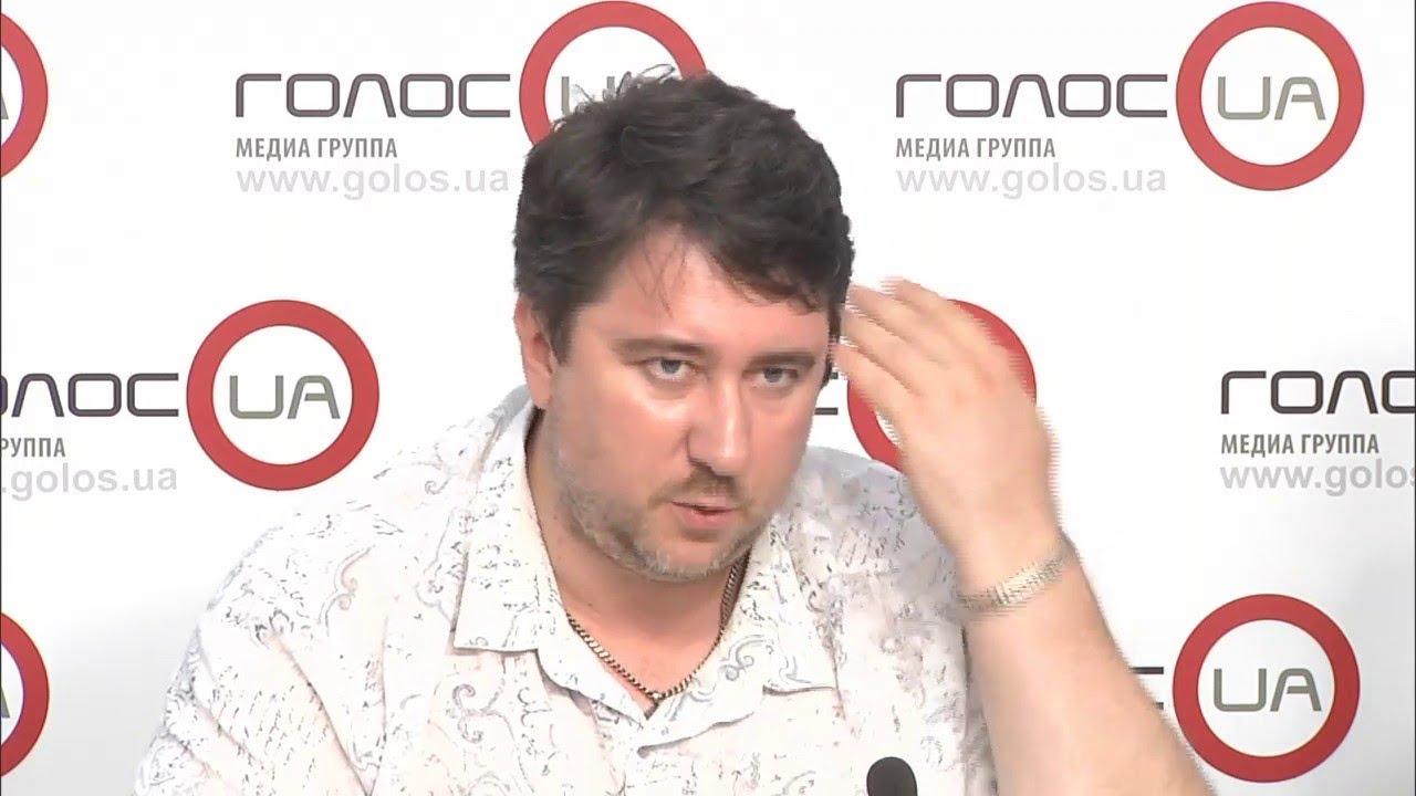 Юрий Гаврилечко: Во время кризиса основной удар получает средний класс, он становится беднее