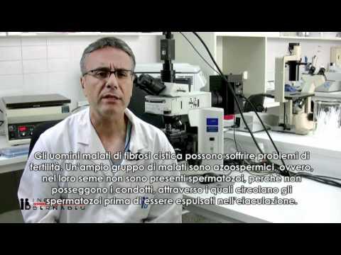 Fibrosi Cistica è fertilità (Sottotitolato in italiano)