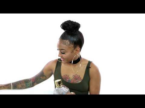 Ayana Charm Taste Tests Drake