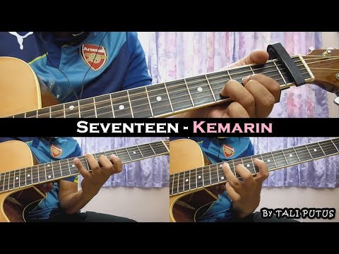 Seventeen kemarin chord download