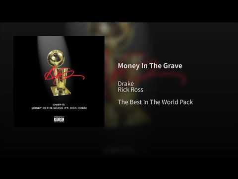 Drake - Money In The Grave (Audio) ft. Rick Ross