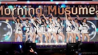 [4K] 161006 Morning Musume。 '16 (모닝구 무스메 '16) '泡沫サタデーナイト!' 직캠 @ 뮤콘 개막특집 AMN 빅 콘서트