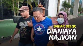 Sopir Dianiaya Majikan di Bintaro, sang Adik Menangis Histeris: Saya Mau Keadilan!