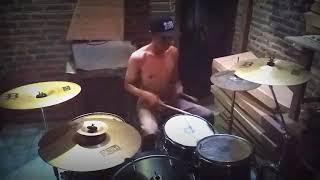 Amuk Redam   Pee Wee Gaskins (Drum Cover)