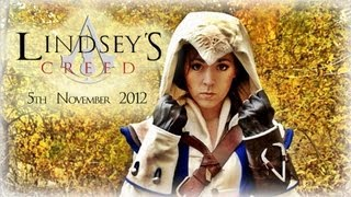 Assassin's Creed III - Lindsey Stirling