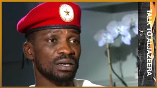 Exclusive - Bobi Wine: Defiant after torture | Talk to Al Jazeera