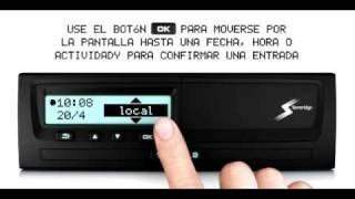 El Nuevo Tacógrafo Digital SE5000