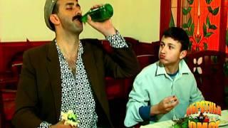 Добротный юмор - Деревенская семья в дорогом ресторане