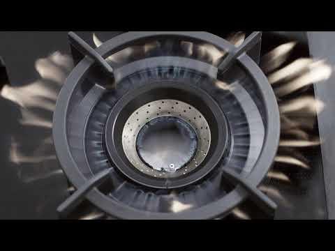 Asko Accessories HI1153S - Stainless Steel Video 1