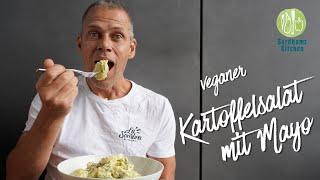 Kartoffelsalat mit Mayonnaise   Schluss mit Eimer Essen!