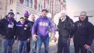 Turan Khan - Újpest Fanatics
