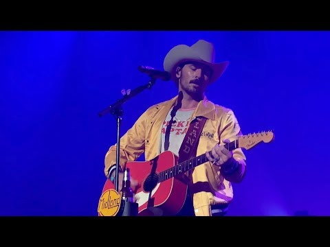 Midland - Put the Hurt on Me - Let it Roll Tour - Tulsa, OK