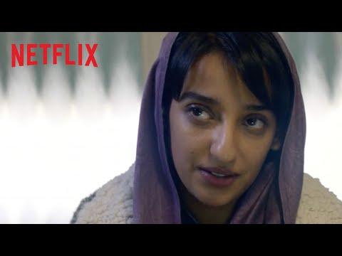 Netflix Black Mirror: nuovo trailer intitolato Crocodile