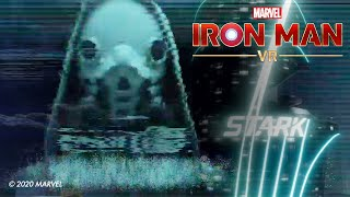 Marvel's Iron Man VR: Ghosts from the Past