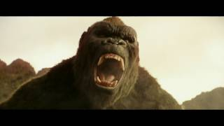 Uncharted TV Spot - KONG: SKULL ISLAND