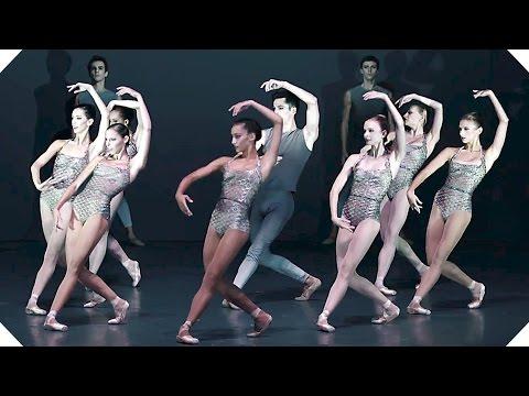 RELÈVE : Histoire d'une Création BANDE ANNONCE (Danse, Documentaire, 2016)