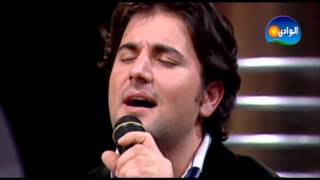تحميل اغاني Melhim Zain - La Teshky Feya - Maksom Program / ملحم زين -لا تشكى فيا - من برنامج مقسوم MP3