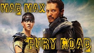 Эдвард Томас Харди, Mad Max - Fury Road