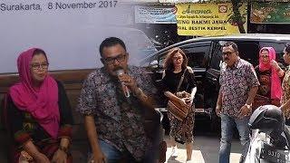 Paman Bobby Nasution Ungkap Prosesi Pernikahan Kahiyang dengan Adat Mandailing