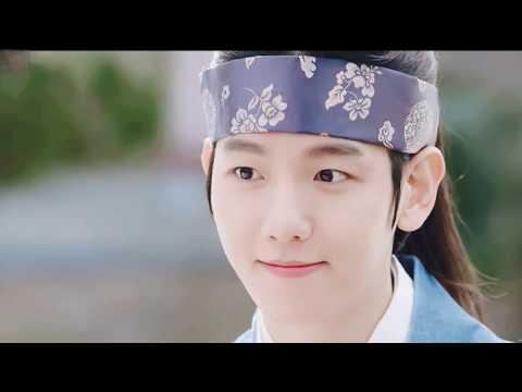 Maniesnya 7 anggota boyband dalam drama bertema kerajaan  siapa saja mereka