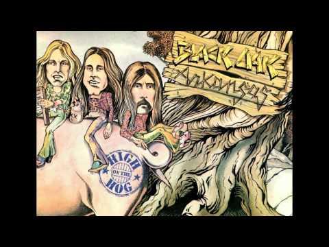 Black Oak Arkansas - Movin
