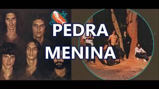 PEDRA MENINA - 14 BIS