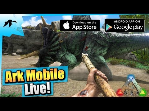 Introducing: Multi-Tap Commands (ARK: Survival Evolved