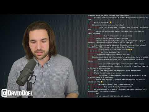 Rational Live! | News + SuperChats | May 28, 2021