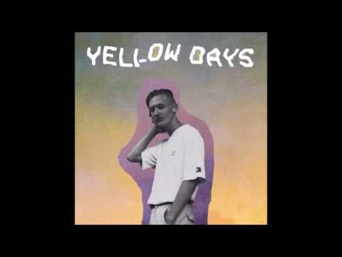 Yellow Days - Gap In The Clouds