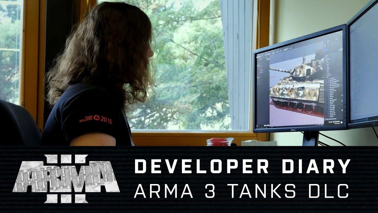 arma 3 dlc release date