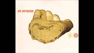 Dr. Octagon - Earth People (Earth Planet Mix)