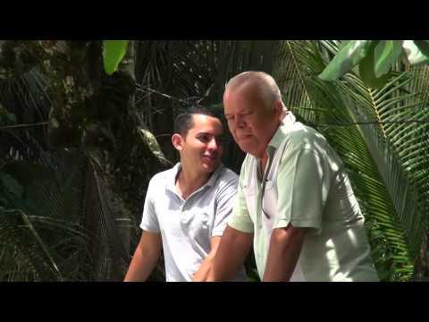 "En ""Así me llamo"" conozca a Bernardo Soto Alfaro"
