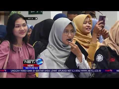 UGM Telah Berikan Sanksi Pada Pelaku Pelecehan Seksual   NET24
