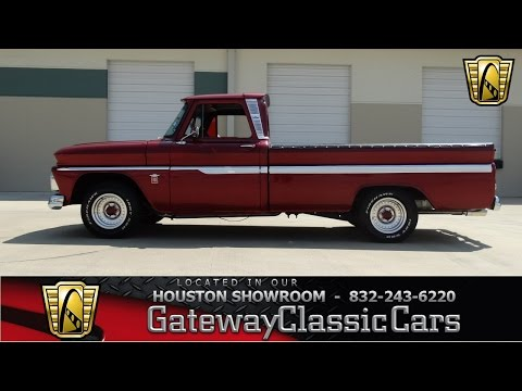 Video of '64 C10 - LUZ1