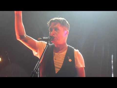 Mark Owen - The One LIVE @ Frankfurt - Gibson's Club 22.06.2013