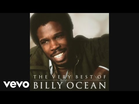 Billy Ocean - The Long and Winding Road (Official Audio)