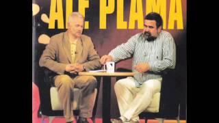 ALE PLAMA – Krzysztof Piasecki i Janusz Rewinski -. a mury runą