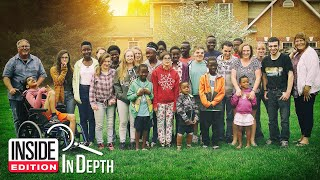 Why This Couple With 38 Kids Wont Stop Adopting Children