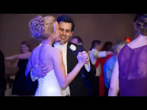 Stop Motion: Brandi and Keith's Wedding in less than 60 seconds