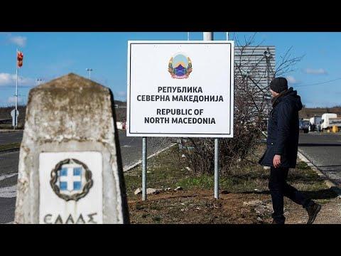 Β.Μακεδονία: Αλλάζουν ονόματα σε υπουργεία, δημόσιες υπηρεσίες και οργανισμούς…