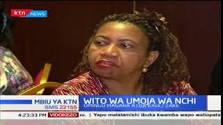 Omingo Magara atoa kauli yake kuhusiana na wito wa umoja wa taifa