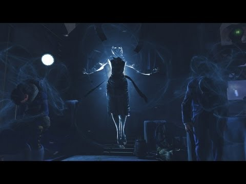 In BioShock: Infinite, This Siren Will Raise The Dead