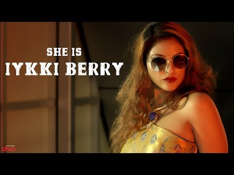 She is IYKKI BERRY