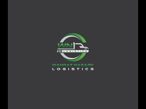 , title : 'Logistics Company Logo | Inspirational Logo | Supply Company Logo | Logo Designing In Illustrator