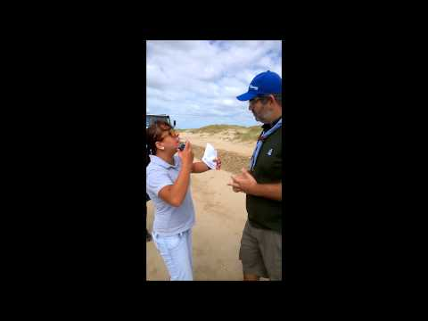 Jogue limpo com a praia do Cassino e Grupo Oceano