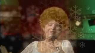 Brenda Lee - Rockin Around The Christmas Tree (Music Video)